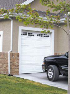 Steel Garage Doors Houston