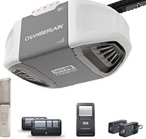 Smart Garage Door Openers Houston