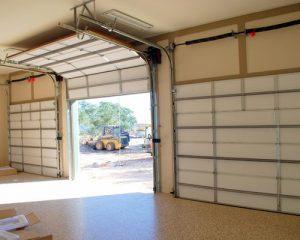 High Lift Garage Doors Houston