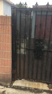 Pedestrian Gate Repair Houston