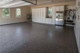 Garage Floor Epoxy Houston