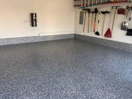 Garage Floor Resurfacing Houston
