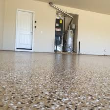 Garage Flooring Houston