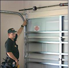 Local Garage Door Repair Houston